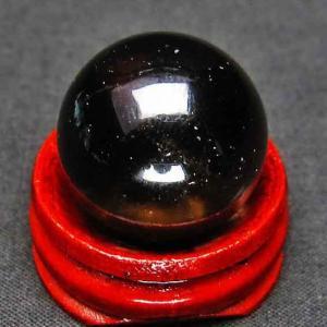 ライトニング水晶 丸玉 22mm t317-2407|ginza-todo