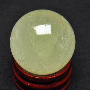 シトリン水晶 丸玉 29mm  t318-2191|ginza-todo