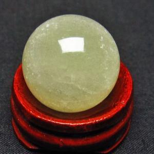 シトリン水晶 丸玉 21mm  t318-2222|ginza-todo
