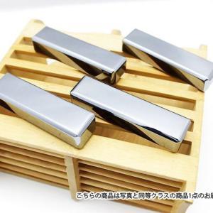 テラヘルツ鉱石 マッサージ棒 スクエア型 ツボ押しスティック t319-880|ginza-todo
