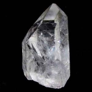 ブラジル ミナスジェライス産  水晶  原石 t370-3461 ginza-todo