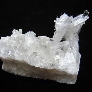 ヒマラヤ水晶クラスター t387-13108|ginza-todo