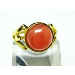 インカローズ ロードクロサイト 指輪 (15号) t426-6518|ginza-todo|04