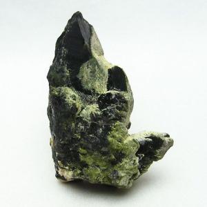 山東省産  モリオン 純天然 黒水晶 クラスター t460-3864|ginza-todo