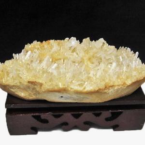 ヒマラヤ水晶クラスター t504-6401|ginza-todo