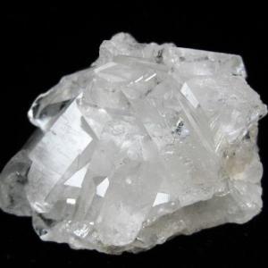 ブラジル ミナスジェライス産  水晶クラスター t594-1717 ginza-todo
