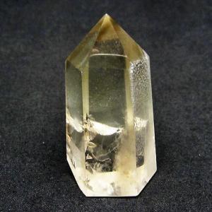 ガーデン水晶 六角柱 t60-16214|ginza-todo