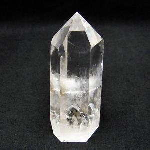 ヒマラヤ水晶 六角柱 t60-16552|ginza-todo
