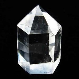 ヒマラヤ水晶 六角柱 t60-17720|ginza-todo