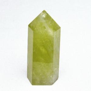 シトリン水晶 六角柱 t61-10777 ginza-todo