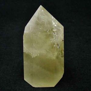 シトリン水晶 六角柱 t61-9293|ginza-todo