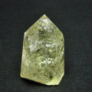 シトリン水晶 六角柱 t61-9893|ginza-todo
