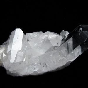 アーカンソー州産 水晶クラスター t618-6297 ginza-todo