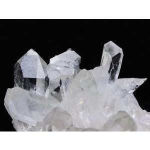アーカンソー州産 水晶クラスター t619-4175 ginza-todo 03