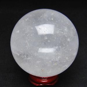 ヒマラヤ水晶 丸玉 60mm  t62-11871 ginza-todo