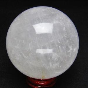 ヒマラヤ水晶 丸玉 61mm  t62-11873|ginza-todo