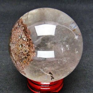 ガーデン水晶 丸玉 54mm t637-2762 ginza-todo