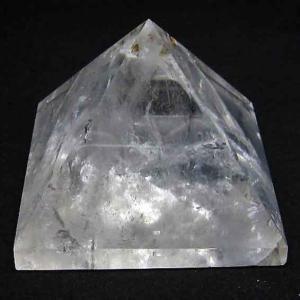 ヒマラヤ水晶ピラミッド t648-3324|ginza-todo