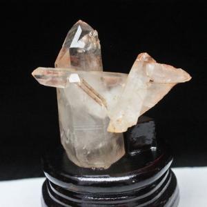 レムリアンシード水晶クラスター t668-5149|ginza-todo