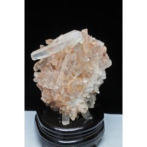 1.3Kg レムリアンシード水晶クラスター t668-5169|ginza-todo