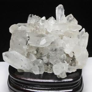 2.1Kg レムリアンシード水晶クラスター t668-5192|ginza-todo