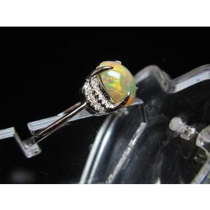 プレシャスオパール 指輪 (12号) t674-1442|ginza-todo|04