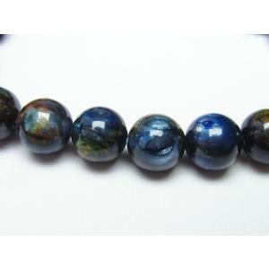 カイヤナイト ブレスレット 10mm  t69-3124|ginza-todo|04