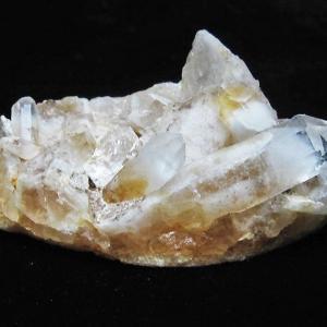 スーパーファントムレムリアンシード水晶クラスター t721-8280|ginza-todo