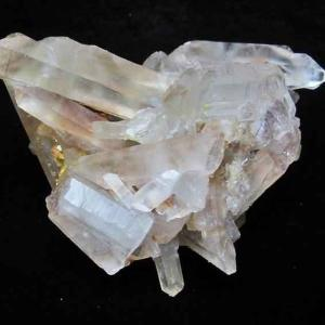 レムリアンシード水晶クラスター t721-9308|ginza-todo