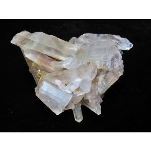 レムリアンシード水晶クラスター t721-9308 ginza-todo 02