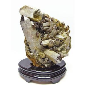 2.9kg シトリン 水晶クラスター t724-1466|ginza-todo