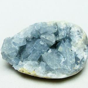 セレスタイト 天青石 原石 t756-483|ginza-todo