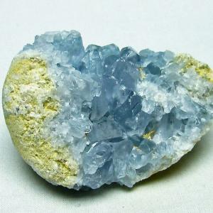 セレスタイト 天青石 原石 t756-547 ginza-todo