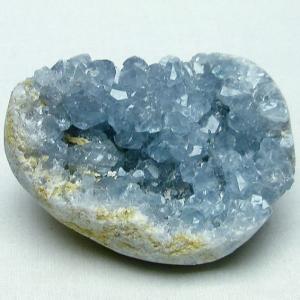 セレスタイト 天青石 原石 t756-749|ginza-todo