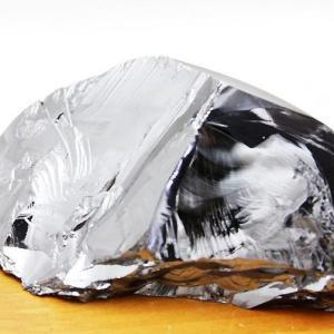 テラヘルツ鉱石  原石 t803-7603 ginza-todo