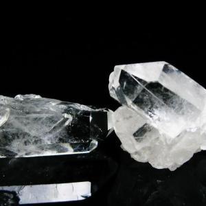 アーカンソー州産 水晶クラスター t905-465|ginza-todo