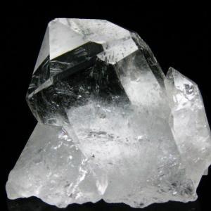 アーカンソー州産 水晶クラスター t905-494|ginza-todo