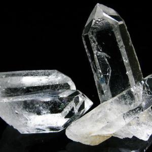 アーカンソー州産 水晶クラスター t905-533|ginza-todo
