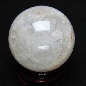 ヒマラヤ水晶 丸玉 35mm t91-4199|ginza-todo
