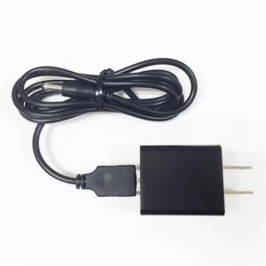 【※新型LEDチップ搭載ライトステージ用】 AC電源アダプタ AL-052UK|ginzagift
