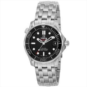 オメガ OMEGA メンズ腕時計 シーマスター300M 21...