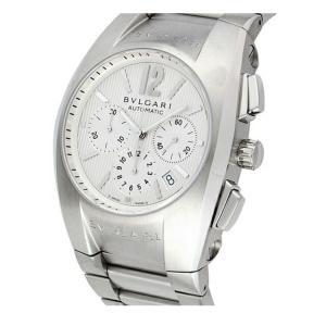 ブルガリ BVLGARI メンズ 腕時計 エルゴン ホワイト EG40C6SSDCH ginzahappiness