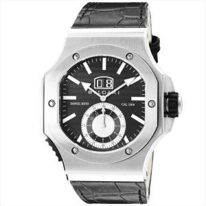 ブルガリ BVLGARI 腕時計 アンデュレ BRE56BSLDCHS ブラック ginzahappiness