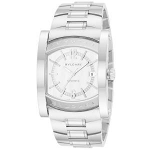 ブルガリ BVLGARI 腕時計 アショーマ AA48C6SSD/JP シルバー ginzahappiness