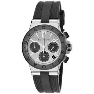 ブルガリ BVLGARI メンズ 腕時計 ディアゴノ DG37C6SCVDCH DAGCsep DG37C6SCVDCH ginzahappiness