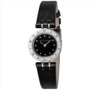 【店内全品送料無料〜4/15】ブルガリ BVLGARI 腕時計 BZ23BSL NEWB−zero1