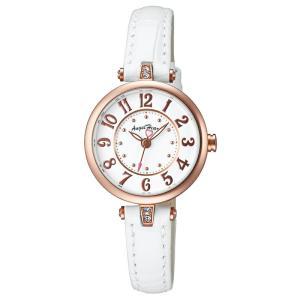 エンジェルハート Angel Heart 腕時計 トゥインクルハート ホワイト TH27P-WH  ...