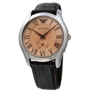 エンポリオアルマーニ EMPORIO ARMANI メンズ腕時計 AR1704 Classic BR|ginzahappiness