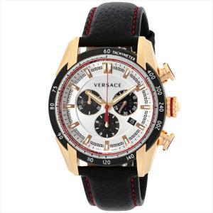 ヴェルサーチ VERSACE 腕時計 V-RAY シルバー VDB040014|ginzahappiness