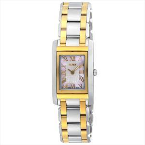 フェンディ FENDI 腕時計 レディース ループ ピンクパール F776270|ginzahappiness